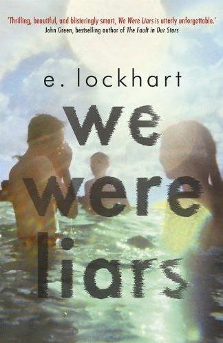 We Were Liars Lockhart, E