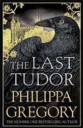 The Last Tudor Gregory, Philippa