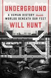 Underground Hunt, Will
