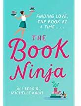 Book Ninja Berg, Ali