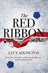The Red Ribbon Adlington, Lucy