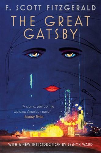 Great Gatsby Fitzgerald, Scott F