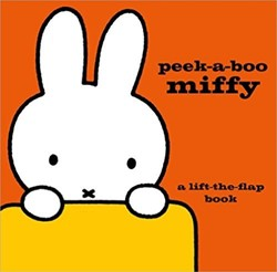 Peek-a-Boo Miffy Bruna, Dick
