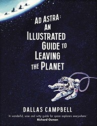 Ad Astra: An Illustrated Guide to Leavin Campbell, Dallas