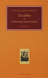 De sabbat -zijn betekenis voor de moderne mens / een joodse visie op ve Heschel, A.J.