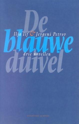 De blauwe duivel Ilf, I.