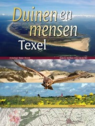 Duinen en mensen Texel -voor onze ouders en onze kinde ren ROOS, R.