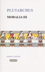Moralia Plutarchus