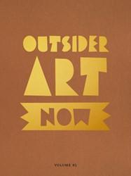 Outsider Art Now Outsider Art Now: Volum Bergh, Nina
