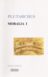 Moralia -tegen epicurisme en stoa Plutarchus