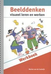 Beelddenken,visueel leren en werken werk Coolwijk, Marion van de