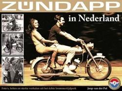 Zundapp in Nederland Pol, Joop van der