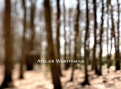 ATELIER WARFFEMIUS BIRNIE, ANNABELLE