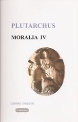 Moralia -GRIEKSE EN ROMEINSE GEBRUIKEN EN UITSPRAKEN Plutarchus