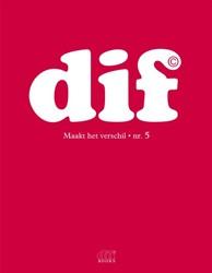 DIF BURGER, A.M.
