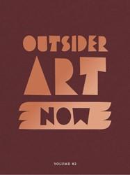 Outsider Art Now Bergh, Nina