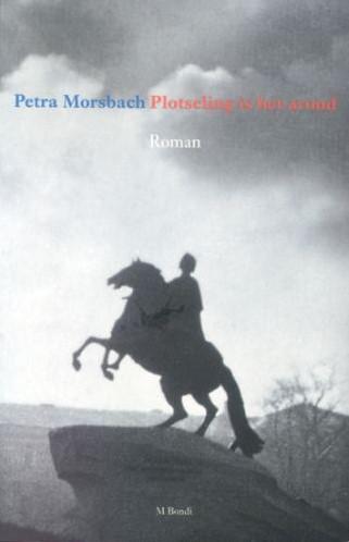 Plotseling is het avond Morsbach, P.
