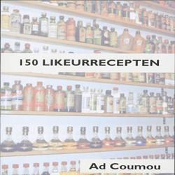 150 Likeurrecepten Coumou, Ad