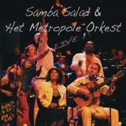 LINK*SAMBA SALAD EN HET METROPOLE ORKEST -live Link, H.
