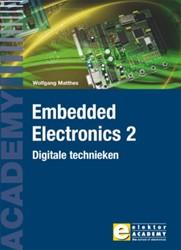 Embedded Electronics -digitale technieken Matthes, Wolfgang