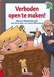 Samenleesboek Verboden open te maken&#33 Mastenbroek, Bianca
