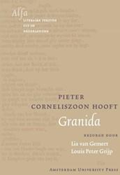 ALFA-REEKS GRANIDA -SPEL HOOFT, P.C.