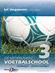 DE NEDERLANDSE VOETBALSCHOOL VERGOOSSEN, S.