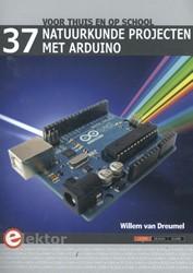 37 natuurkunde projecten met Arduino Dreumel, Willem van