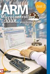 ARM microcontrollers -30 PROJECTEN VOOR GEVORDERDEN Dam, Bert van