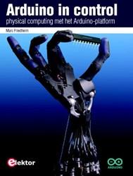 Arduino - projecten voor gevorderden -projecten voor gevorderden Spanner, Gunter