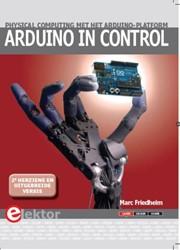 Arduino in control  2e herziene en verbe -physical computing met het Ard uino-platform Friedheim, Marc