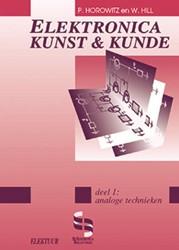 Elektronica, kunst & kunde Horowitz, Paul