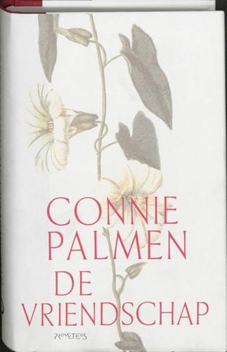 De vriendschap -9053333487-A-GEB Palmen, Connie