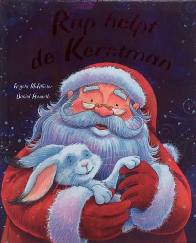 Rap helpt de kerstman Macallister, A.