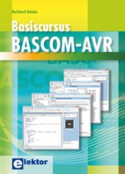 BASCOM-AVR BASISCURSUS KAINKA, BURKHARD