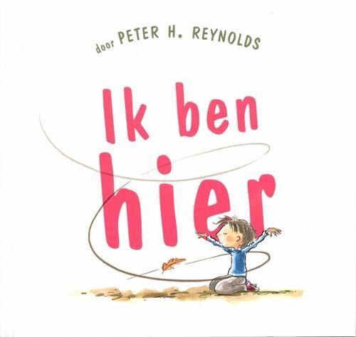 Ik ben hier Reynolds, Peter H.