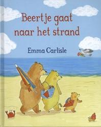 Beertje gaat naar het strand Carlisle, Emma