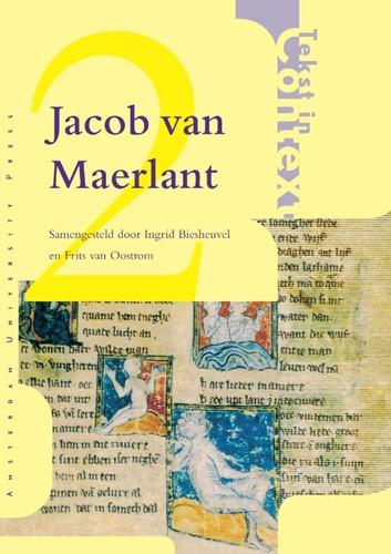 Jacob van Maerlant -905356246X-A- OOSTROM / VAN BIESHEUVEL