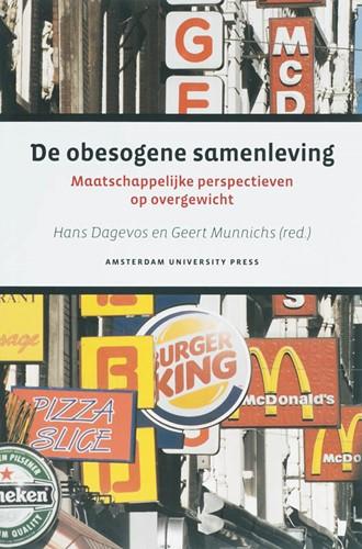 De obesogene samenleving -maatschappelijke perspectieven op overgewicht