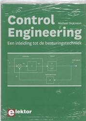 Control Engineering -een inleiding tot de besturing stechniek Dickinson, Michael