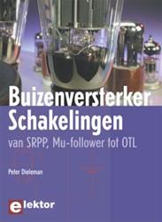 BUIZENVERSTERKERSCHAKELINGEN -VAN SRPP, MU-FOLLOWER TOT OTL DIELEMAN, P.