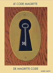 De Magritte Code Garitte, Andre