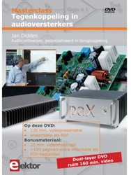 DVD MASTERCLASS TEGENKOPPELING IN AUDIOV DIDDEN, JAN