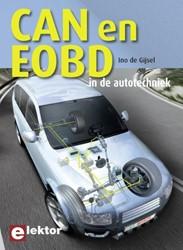 CAN en EOBD -in autotechniek Gijsel, I. de