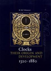 Clocks. Their Origin and development. 13 -their origin and development 1 320-1880