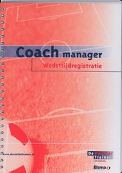 Coach Manager