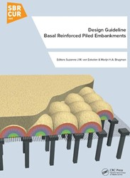 Basal reinforced piled embankments -the design guideline