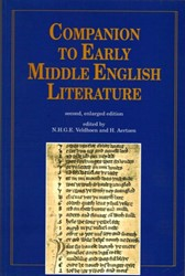 Companion to early middle english litera