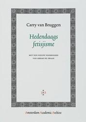 Amsterdam Academic Archive Hedendaags fe Bruggen, C. van