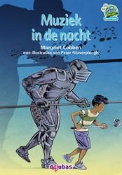 Samenleesboeken Muziek in de nacht - inc -inclusief code voor geanimeerd e versie Cobben, Margriet
